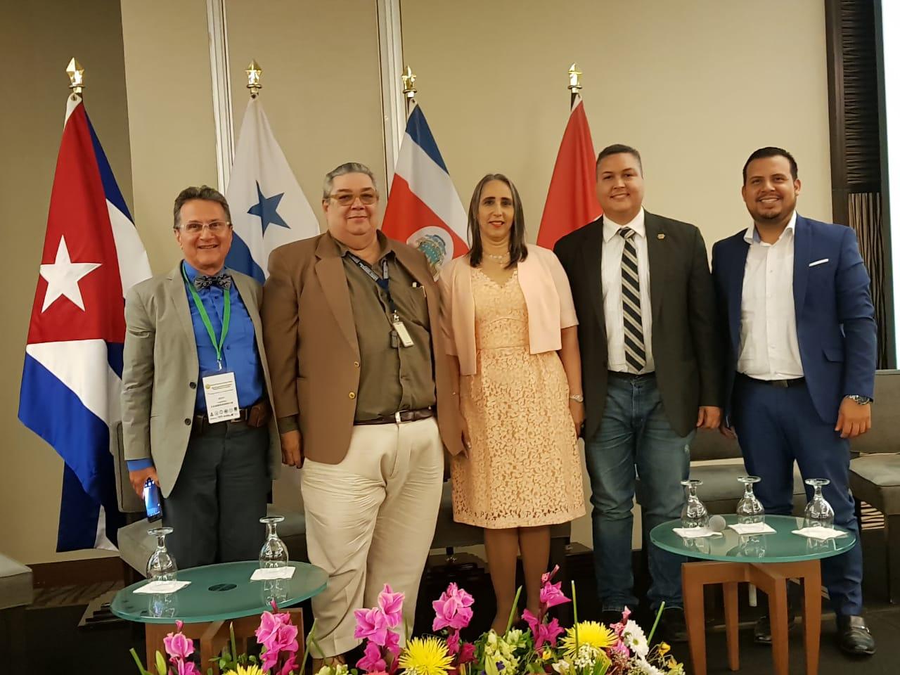 1era Conferencia Internacional de Salud Pública de Panamá