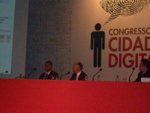 Congreso da Ciudadania Digital
