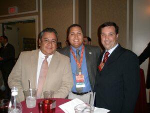 CTST The Americas - 2008