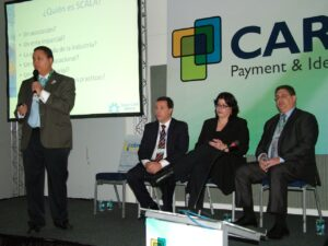 Cards Payment & Identification 2011