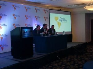Cards & Payments Latin America