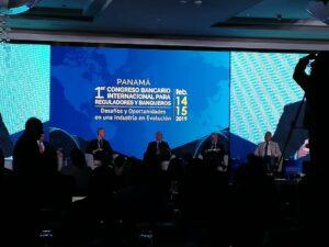 1er Congreso Bancario Internacional para Reguladores y Banqueros